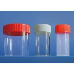 Flacons pour prélèvement urinaire QUALIBACT