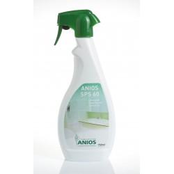 Nettoyant détratrant désinfectant Anios SPS 60 750 ml
