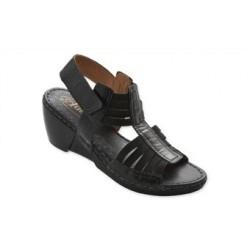 Chaussures confort femme ADOUR JAZZ