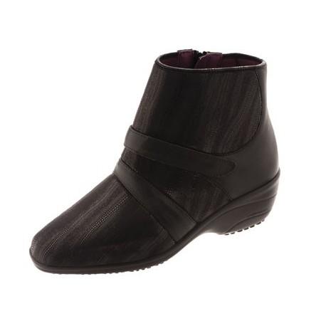 Chaussures confort femme ADOUR NEIGE