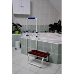 Barre d'accès et de sortie de bain Acceo