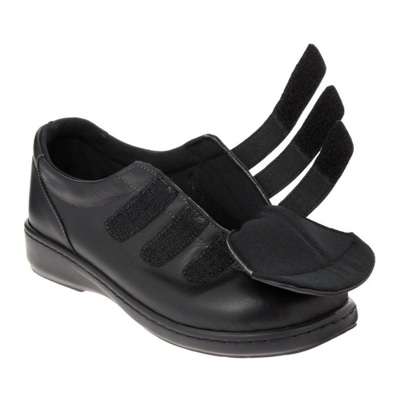 chaussures femmes pieds gonfles. Black Bedroom Furniture Sets. Home Design Ideas