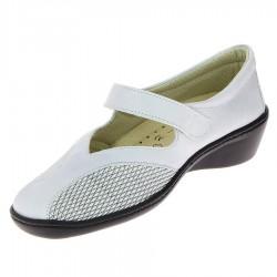 Chaussures confort et orthopédiques femme SAGA