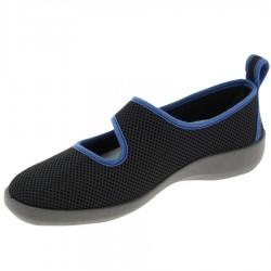 Chaussures orthopédiques et confort femme TARNOS
