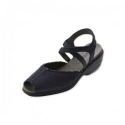 Chaussures confort femme ADOUR extensible liane T37