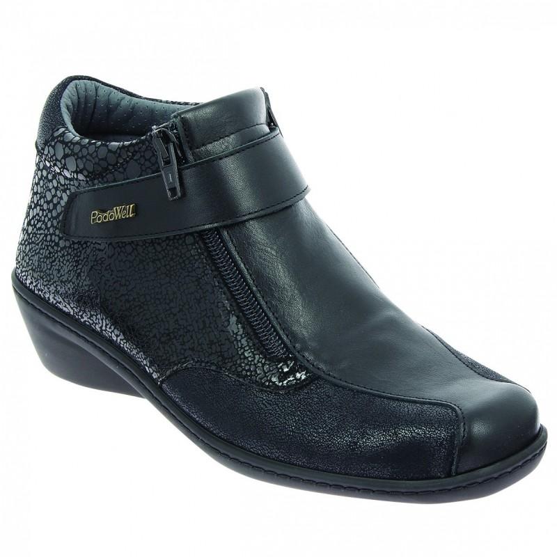 chaussures femmes orthopediques. Black Bedroom Furniture Sets. Home Design Ideas
