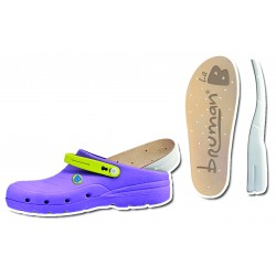 Chaussure sabot B