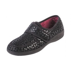 Chaussure chausson femme Br-3028