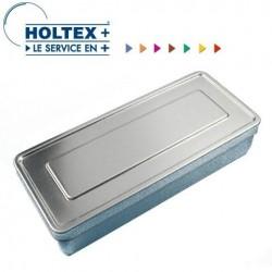 Boite Instruments Inox