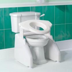 Elévateur de toilettes Solo Mountway