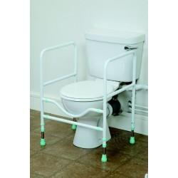 Accoudoirs de toilettes Prima