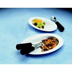 Assiette standard inclinée Manoy