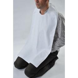 Lot de 5 serviettes adultes intraversables