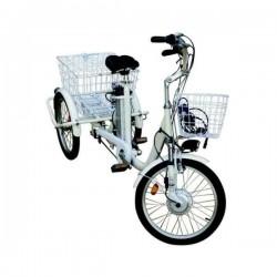 Tricycle select à assistance électrique