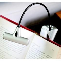 Eclairage d'appoint pour la lecture