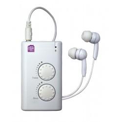 Amplificateur d'écoute portable