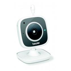Caméra de surveillance connectée