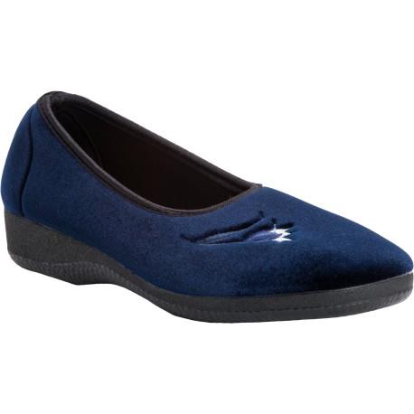 Chaussures confort femme FLEUR