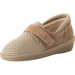 chaussures orthopédiques et confort BRUMAN femme CHUT BR-3016
