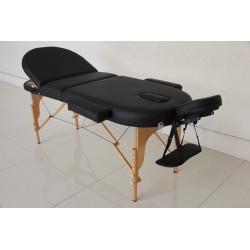 TABLE DE MASSAGE PLIANTE KINCONFORT
