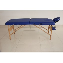 TABLE DE MASSAGE PLIANTE KINBASIC