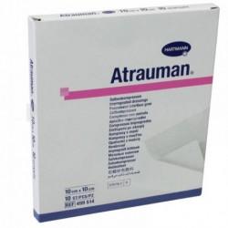 PANSEMENT ATRAUMAN