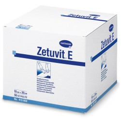 PANSEMENT ABSORBANT ZETUVIT E