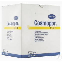 PANSEMENT ADHESIF POST-OPERATOIRE COSMOPOR STRIP