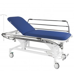 TABLE DE TRANSPORT MEDICAL ECOPOSTURAL