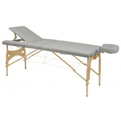 TABLE PLIANTE BOIS ECOPOSTURAL