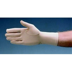 GANTS DE COMPRESSION ANTI-OEDEME