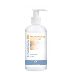 SHAMPOING SANS RINCAGE RIVADOUCE