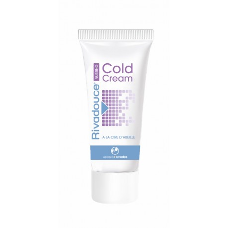 COLD CREAM RIVADOUCE