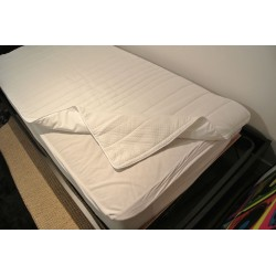 SURMATELAS CONFORT ET PROTECTION