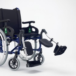RELEVE-JAMBES FAUTEUIL ROULANT PLENA