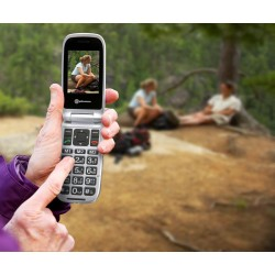 TELEPHONE MOBILE M7500