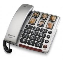 TELEPHONE BIG TEL 40 PLUS
