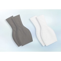 LOT DE 2 PROTECTIONS COURTES