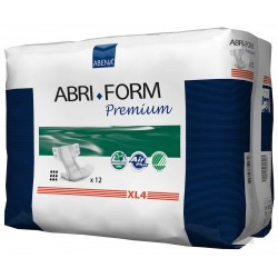 CHANGES COMPLETS ABRI-FORM PREMIUM