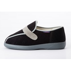 Chaussures confort homme femme NEW BEAUTY T43