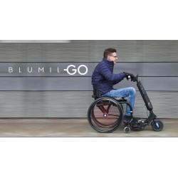 Cinquième roue Blumil GO