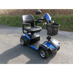 Scooter électrique 4 roues ENVOY6